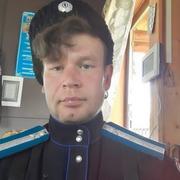 Андрей 34 Фряново