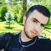 Фернандо, 27, г.Москва