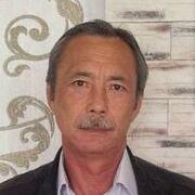 Валерий 57 лет (Телец) Уссурийск