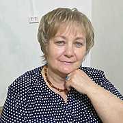 Валентина 59 Железногорск-Илимский