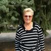 Татьяна, 63, г.Саратов