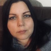 Надежда 39 лет (Водолей) на сайте знакомств Актаса