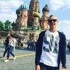 Владимир, 20, г.Астрахань