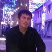 Кайрат 35 Туркестан