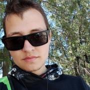 Денис Новиков 18 Луганск
