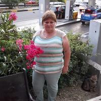 Ольга Орлова, 61 год, Козерог, Ялта