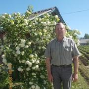 сергей 59 лет (Весы) Боровичи