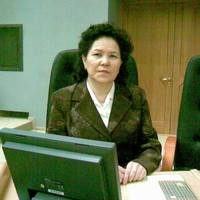 фатима, 65 лет, Весы, Тобольск