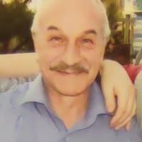 Александр, 65 лет, Телец, Смоленск