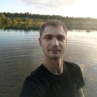 Денчик, 30 лет, Водолей, Кингисепп