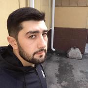 Макс 25 лет (Водолей) Дербент