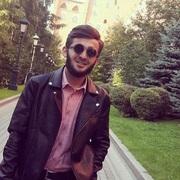Анас 22 Москва