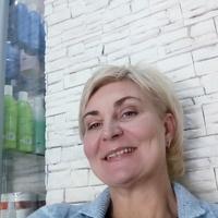 Лана, 51 год, Водолей, Москва