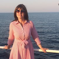Анастасия Левитан, 49 лет, Близнецы, Брест