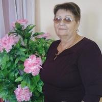 лидия, 66 лет, Рыбы, Астрахань