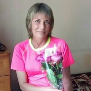 Мария 41 Новосибирск