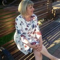 Людмила, 61 год, Весы, Самара