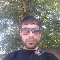 BLAQK(ЧОРНИ) FELLO, 30 лет, Овен, Ереван