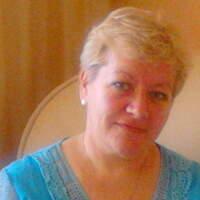 Марина, 54 года, Телец, Тюмень