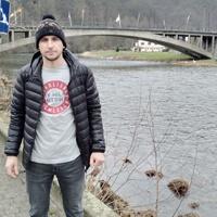 Nikolai, 37 лет, Лев, Durlangen