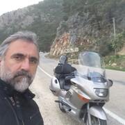 Korkmaz 58 Стамбул