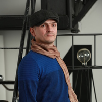 Ad Kreugan, 46 лет, Скорпион, Москва