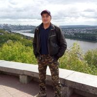 Тагир, 41 год, Козерог, Миасс