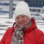 Начать знакомство с пользователем Марина 68 лет (Рыбы) в Челябинске