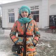 МАРИНОЧКА 43 года (Весы) хочет познакомиться в Биробиджане