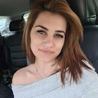 Мирослава, 21 год, Рак, Москва