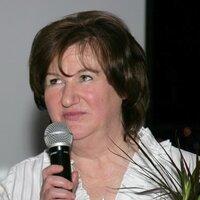 ЕЛИЗАВЕТА, 71 год, Скорпион, Москва