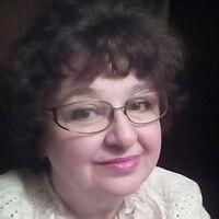Елена, 66 лет, Телец, Москва