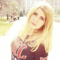 Сабина, 25 лет, Дева, Харьков