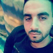 Aissam92 28 лет (Стрелец) Рабат