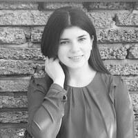 Виктория, 22 года, Овен, Ровно