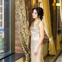 Амина, 43 года, Телец, Бишкек