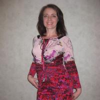 Светлана, 47 лет, Стрелец, Москва