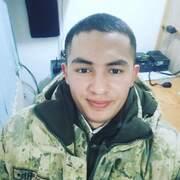 Нұрахмет 22 года (Козерог) хочет познакомиться в Актобе (Актюбинске)