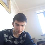 Жаненов 21 Байконур