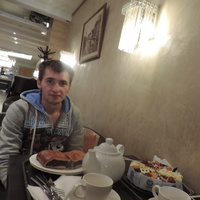 Дмитрий, 31 год, Овен, Брест