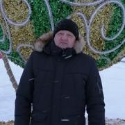 Владимир 56 лет (Стрелец) Надым