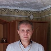 Олег Матяж 42 Тайшет