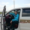 pushkin, 44, г.Дамаск