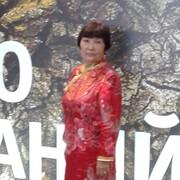 Галина 67 Улан-Удэ