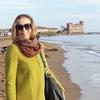Natalia, 55, г.Рим