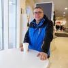Andrey, 44, Omsk