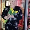 Алла, 61, г.Чернигов