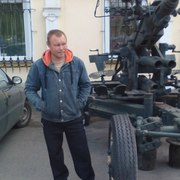 Андрей 39 лет (Овен) Юрюзань