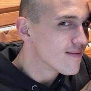 Дмитрий 31 год (Водолей) Светлогорск