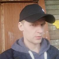Саня, 27 лет, Стрелец, Северодвинск